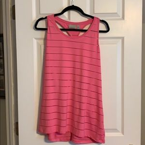 Athleta Chi high neck tank